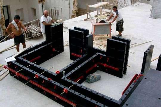 В Украину пришла новая технология строительства домов: Велокс