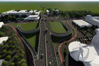 В ремонт Шулявского моста включили прилегающие улицы