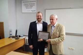 Schneider Electric продолжает реализацию программы поддержки ВУЗов Украины