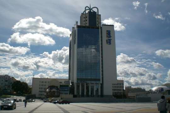 Когда в Украине откроются гостиницы международных брэндов