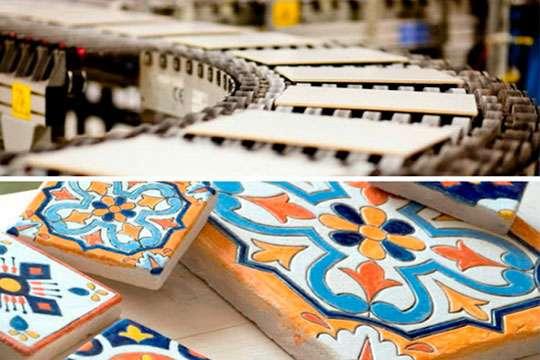 Индия выходит в мировые лидеры по производству керамической плитки