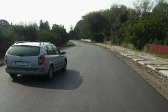 Хмельницкий заказал ремонт дорог на полмиллиарда