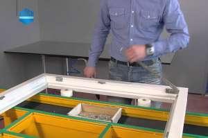Как выбрать качественные ПВХ-окна: фурнитура