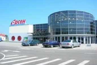 Ивано-Франковску не хватает торговой недвижимости