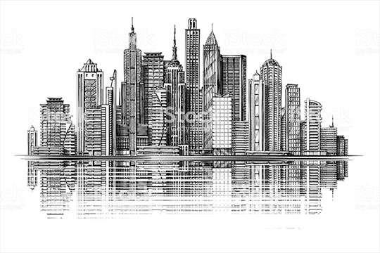 Где построят Киев-Сити