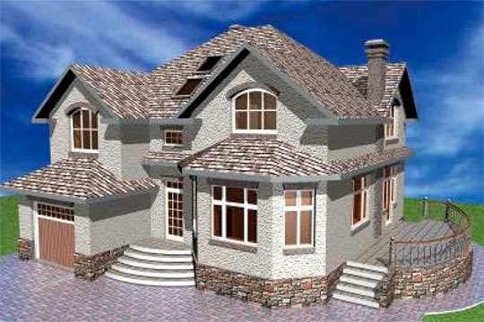 Правила теплоизоляции зданий по периметру