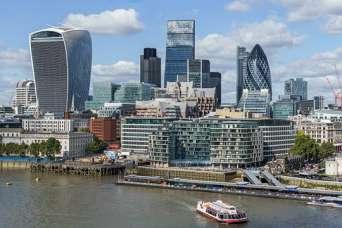 6 проектов, которые могли изменить облик британских городов