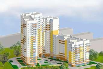 Сколько стоят двухкомнатные квартиры в новостройках на вторичном рынке Киева