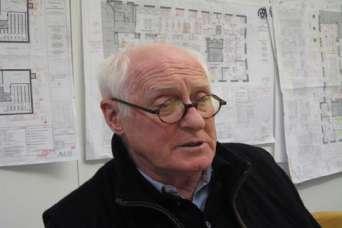 Еще один архитектор пал жертвой коронавируса
