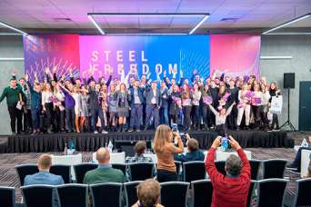 Стали известны победители конкурса STEEL FREEEDOM-2019