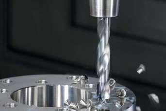 Как правильно сверлить металл. Часть 3