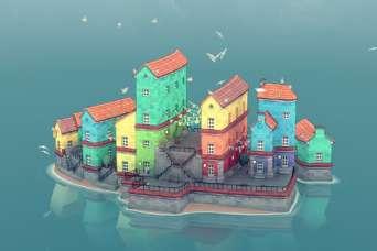 Для градостроителей выпустили новую игру