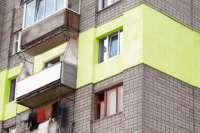 Как в Симферополе не разрешили утеплять квартиру