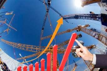 Мировой рынок башенных кранов обещает бурный рост  к 2025 году