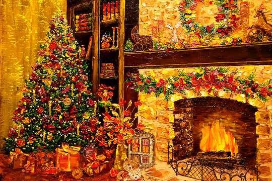 История новогодней елки: от символа алкоголиков до любимого праздника
