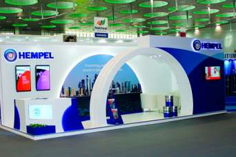 Hempel прикупил производителей декоративных покрытий
