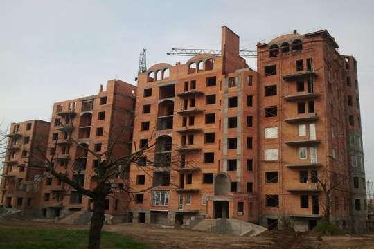 ГАСК остановил крупное строительство по наводке селян