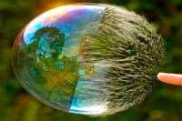 Надвигается взрыв нового «мыльного пузыря»: на этот раз - рынок недвижимости