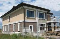 Технология строительства легкого, недорогого и теплого дома своими руками. Часть 1