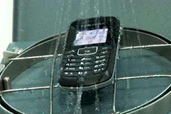 Henkel внедряет гидроизоляционные нанопокрытия для мобильных устройств