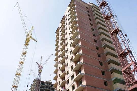 Рост объемов строительства не собирается останавливаться