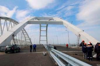 Керченский мост. Хроника грядущей трагедии. Часть 1