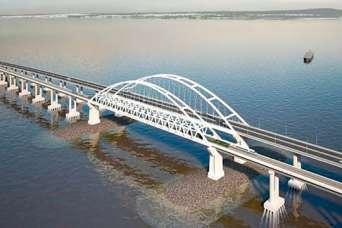Как доехать от Керченского моста до Симферополя: план-схема автомобильного движения