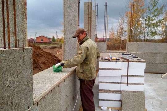 В Украине появилась малоизвестная технология строительства частных домов – Велокс