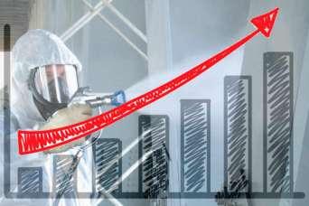 Мировой рынок антикоррозионных покрытий вырастет на 32 миллиарда долларов