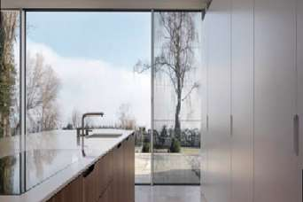 Минималистический дизайн окна: преимущество или недостаток. Часть 2