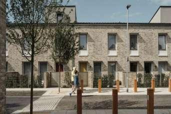 Главную архитектурную премию Великобритании вручать не будут