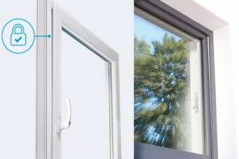 На рынке появилось дополнительная защита для поворотно-откидных окон
