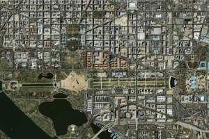 Как выглядит древняя масонская символика в архитектуре Вашингтона