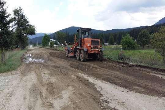 Ивано-Франковск заказал ремонт дорог на четверть миллиарда