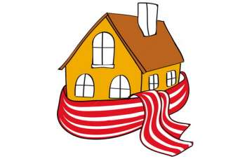 Три самых известных метода утепления домов