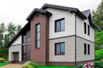 Как построить дом из газобетона. Окончание