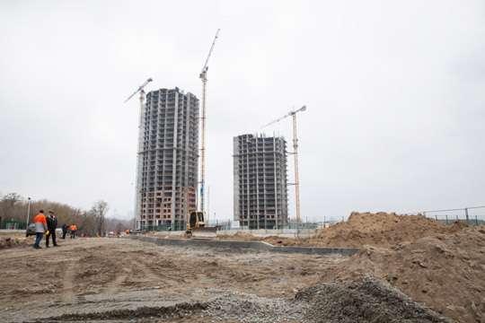 У Киева осталось чуть больше месяца на подготовку к «Евровидению»