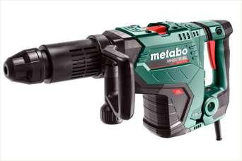 Metabo выпустила новинку 2019 года – отбойный молоток с бесщеточным двигателем