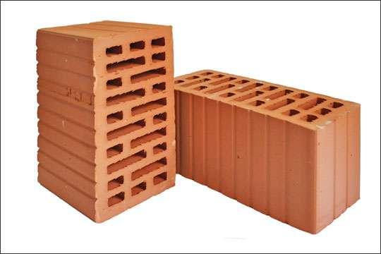 На Киевской выставке будет показан новый керамический блок