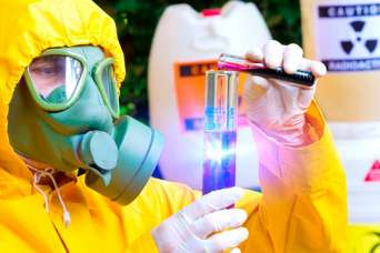 AkzoNobel закрыл сделку по продаже бизнеса специальных химикатов