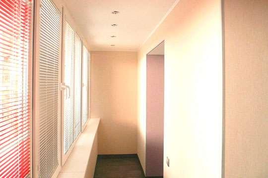 Как быстро и надежно утеплить балкон или лоджию