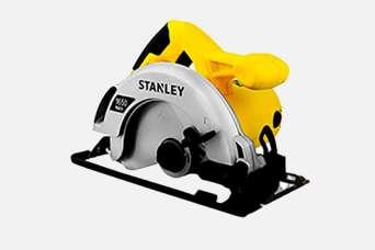 Stanley представила новую дисковую ручную пилу