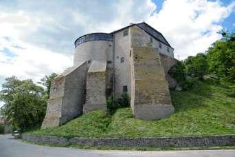 """Форт и два замка внесли в новую версию """"Большого строительства"""""""