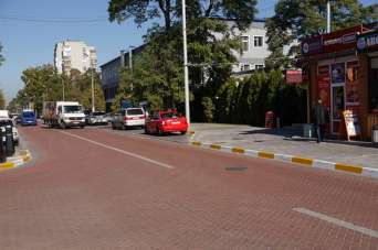 Как не допустить ошибки при укладке тротуарной плитки. Часть I - основание