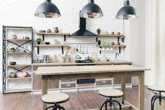 ТОП порад дизайнера: як створити сучасний інтер'єр кухні