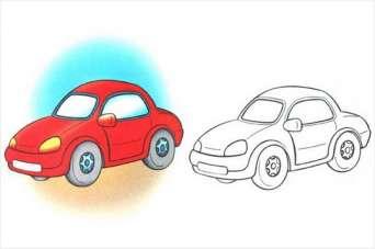 Какого цвета должна быть аварийно-спасательная техника, в соответствии с ДСТУ