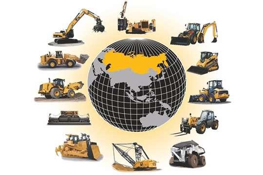 «Цеппелин Украина» представляет новый пакет услуг «CAT 360° Комплексные решения»
