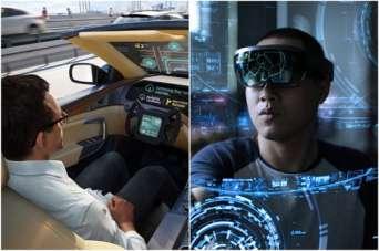 5 технологий, которые в будущем войдут в нашу повседневную жизнь