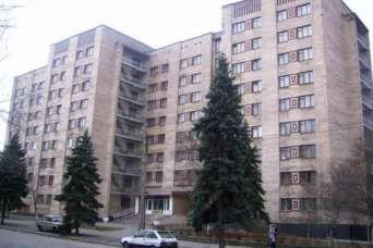 ЗНУ отремонтирует общежития