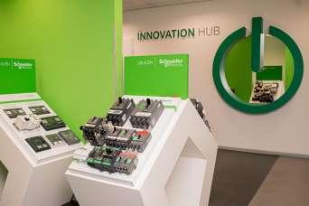Schneider Electric будет обучать специалистов в области энергоменеджмента и автоматики